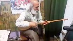 مقام الله مزار - نوازند...