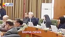 درخواست یکی از اعضای شورای شهر تهران برای شکایت از قالیباف