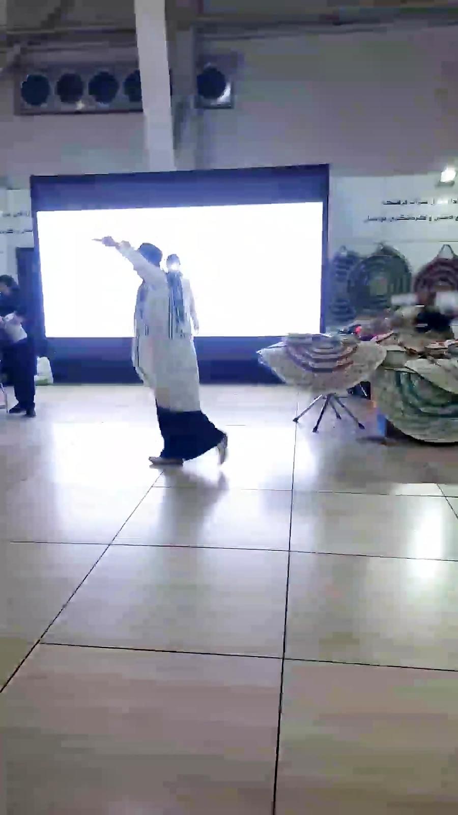 رقص سنتی بختیاری