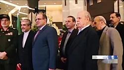 جشن متفاوت 40 سالگی انقلاب در سوریه
