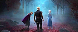 اولین تریلر انیمیشن Frozen 2 منتشر شد
