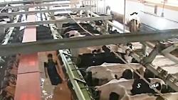 سازمان تعزیرات:مشکل از توزیع گوشت است نه نظارت!