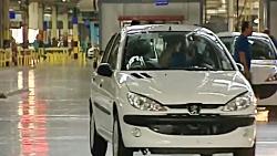 بازار خودرو در بی ثبات  ترین وضعیت ممکن!