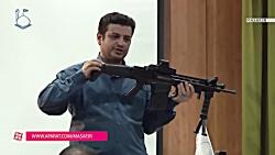 استاد رائفی پور - توضیحات درباره اسلحه ذوالفقار