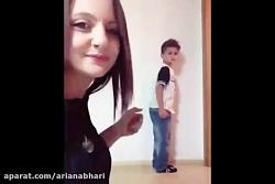کلیپ های فوق العاده خنده دار ایرانی