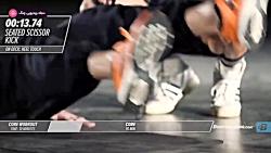 ورزش در منزل - تمرینات ورزشی سخت در منزل برای آقایان