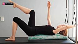 ورزش پیلاتس برای سلامتی و تقویت عضلات بدن