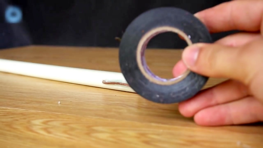 How to Make a SELFIE STICK |Very easy (DIY)