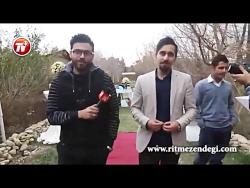 دورهمی ستاره های شهرزاد به میزبانی شهاب حسینی،ترانه علیدوستی،مصطفی زمانی
