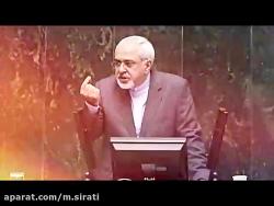 سخنرانی تند و کوبنده دکتر حسن عباسی علیه روحانی،ظریف،لاریجانی و علی مطهری
