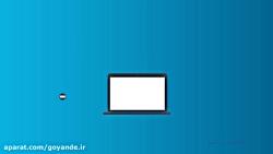 موشن گرافیک ( اینترنت ا...