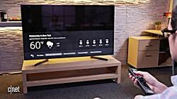 نمایش تلویزیون 75X9000F