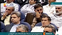 روحانی: نمرات 20 دولت را فراموش نکنیم!