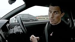 مسابقه درگ ب ام و M5 Competition با پورشه 911 توربو S و نیسان GT-R