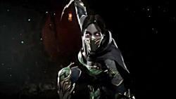 تریلر معرفی شخصیت Jade در بازی Mortal Kombat 11