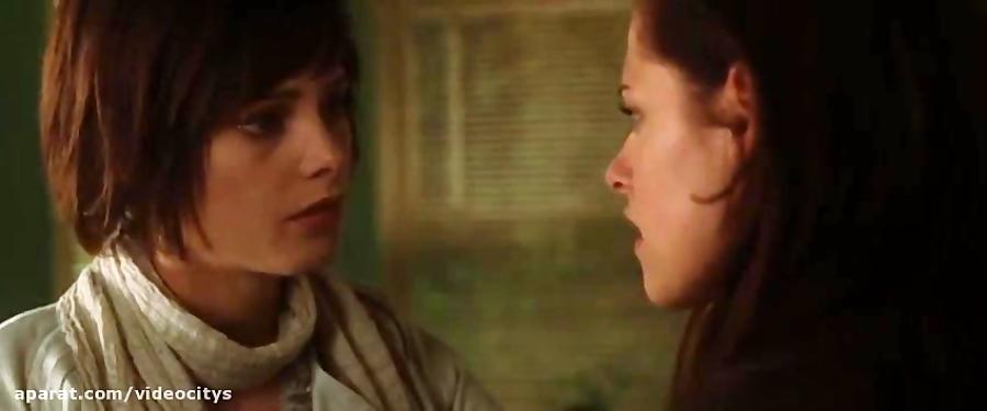 دانلود فیلم گرگ و میش 2 -The Twilight Saga: New Moon 2009دو زبانه(پارسی/انگلیسی)