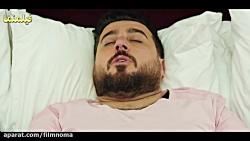 سکانس خنده دار محسن کیا...