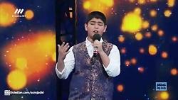 اجرای آواز سنتی توسط خو...