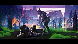 تریلر رسمی بازی Apex Legends