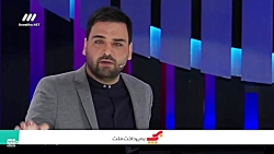مسابقه استعدادیابی عصر جدید با اجرای احسان علیخانی - قسمت دوم