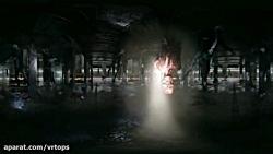 فیلم واقعیت مجازی ترسناک Resident Evil 7