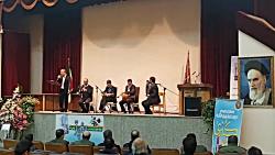 اجرای گروه سنتی شاد 09121897742 موزیک ارگانی سازمانی جشن چهارشنبه سوری یلدا