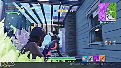 Fortnite Funny Fails and WTF Moments! #473