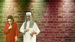مکالمه عربی هشتم بین سه نفر