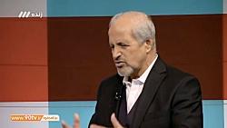 کارشناس داوری بازی پرسپولیس - استقلال خوزستان و تراکتورسازی-استقلال و صحبت های ف