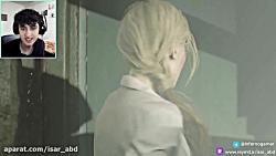 بازی resident evil 2 remake پارت 6 | تو فاضلاب