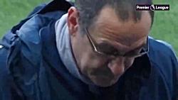 Chelsea vs Manchester United  0-2 خلاص...