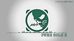 Pure Gold 2 by Niklas Ahlström آهنگ ...