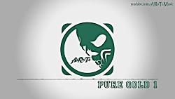 Pure Gold 1 by Niklas Ahlström آهنگ ...
