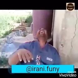 کلیپ خنده دار مردم از خنده