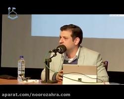 جایگاه ایران در آمارهای بین المللی در چهل سالگی انقلاب-استاد رائفی پور