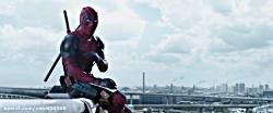 فیلم سینمایی اکشن Deadpool 2016 ددپول 1 با دوبله فارسی