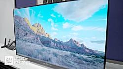 نمایش تلویزیون 65X7500F