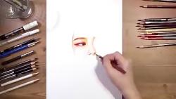 نقاشی از جنی