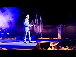 شوخی و کل کل های خنده دار و دیدنی حسن ریوندی ❤