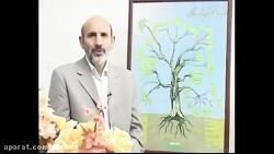آموزش طب اسلامی سنتی(دوره تغذیه)توسط دکتر حسین خیراندیش جلسه3