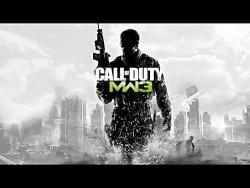 Call of Duty Modern Warfare 3 Multiplayer menu music