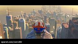 انیمیشن Spider-Man Into the Spider-...