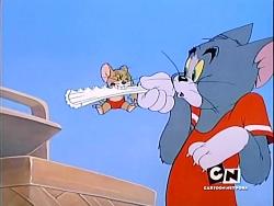کارتون تام و جری (موش و گربه) قسمت 31
