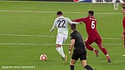 لیورپول 0-0 بایرن مونیخ