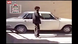 اولین فیلم از عامل عملیات انتحاری سیستان به اتوبوس سپاه