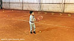 Babak Tennis Academy