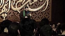H حاج سید مجید بنی فاطمه ... ای باد صبا ...دهه فاطمیه