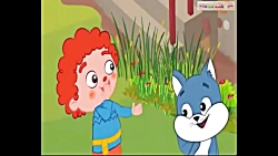 قصه های کودکانه ، ترانه شاد کودکانه - حسنی شبا زود میخوابه