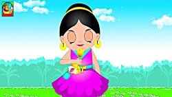 آهنگ و ترانه شاد شاد کودکانه شعر کودکانه و خاطره انگیز - خوشحال و شاد و خندانم