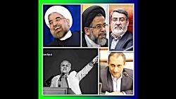 صحبت های تند حسن عباسی درباره فرماندار تبریز و دولت لیبرال حسن روحانی